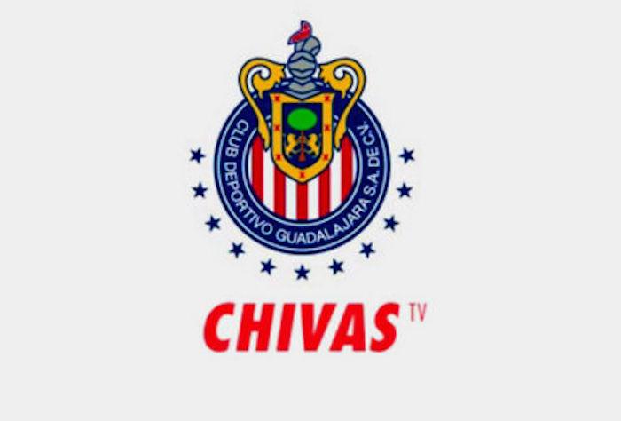 Chivas transmitiría sus partidos a través de Netflix