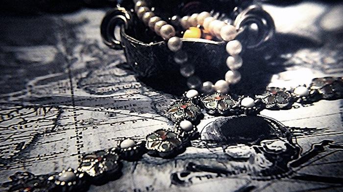 7 tesoros misteriosos que todo el mundo quiere encontrar