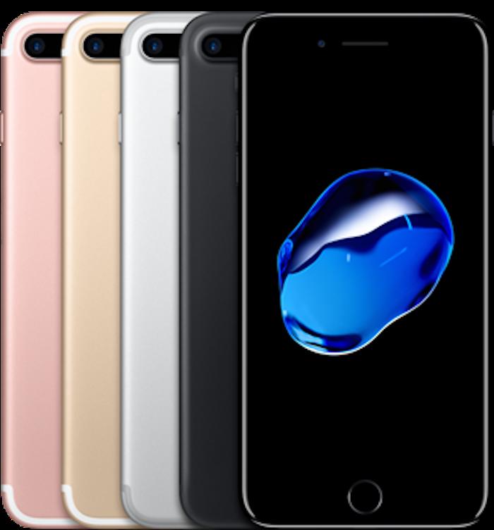 Cómo utilizar el modo Retrato del iPhone 7 Plus