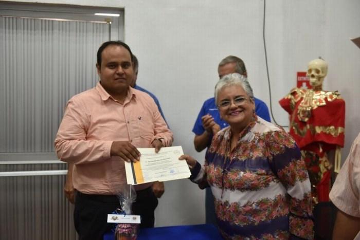 Saltillo: Signan convenio Gobierno Municipal y UAAAN
