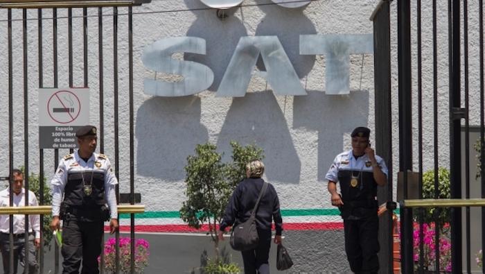 SCJN otorga amparo a empresarios contra el SAT