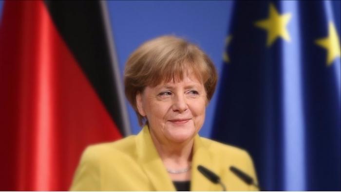 Merkel confirma que va por cuarto mandato en Alemania