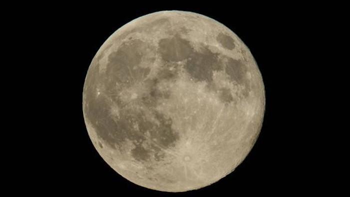Se aproxima la superluna más intensa de lo que llevamos de siglo