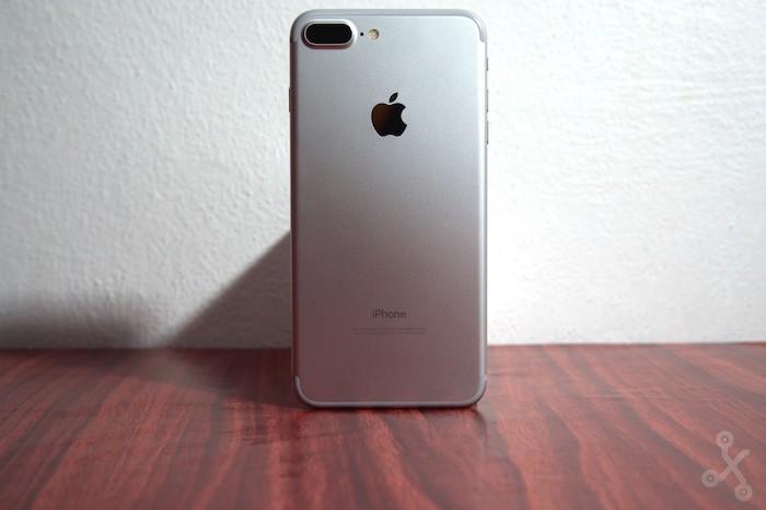 iPhone 7 Plus, análisis