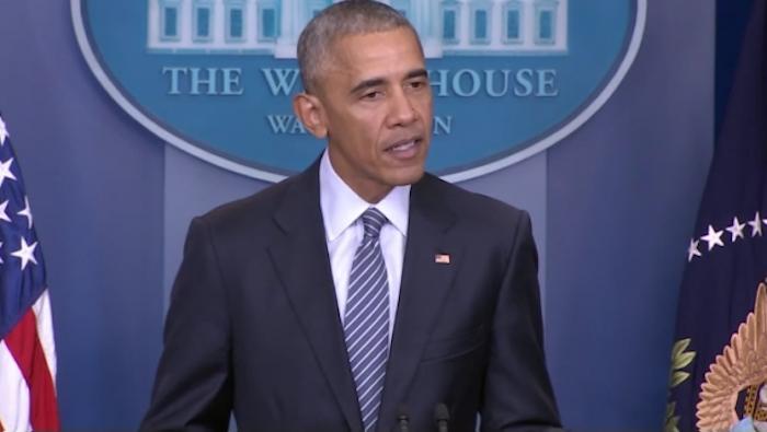 No es tan simple echar abajo el TLCAN: Obama