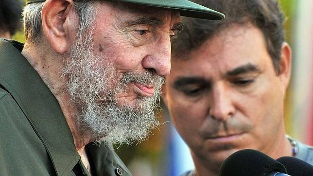 Forbes estimó la fortuna de Fidel en 800 millones de euros