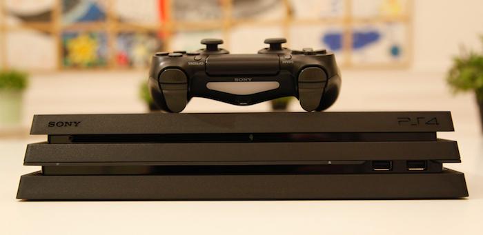 PlayStation 4 Pro: puedes comprarlo desde México