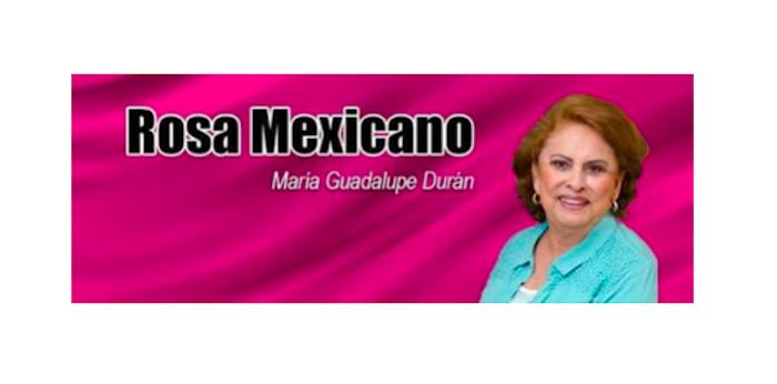 Columna ROSA MEXICANO:Funcionario estatal compra tierras en mi tierra