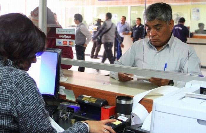 Saltillo: Aproveche recargos a peso al pagar Predial
