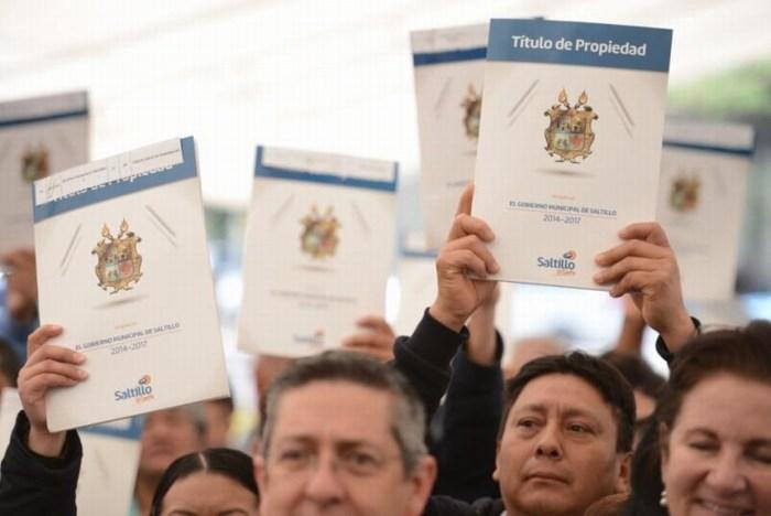 Saltillo: Beneficia a familias de Las Margaritas y Morelos