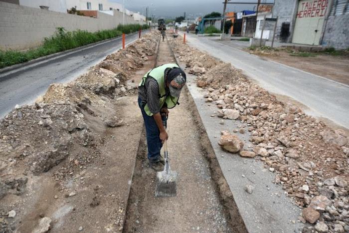 Saltillo:Mejora Municipio calidad de vida a las familias