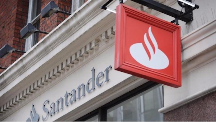 Invertirá Santander 15 mmdp en México
