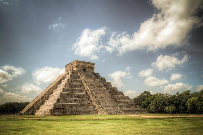 Estos son los 34 lugares espectaculares de México