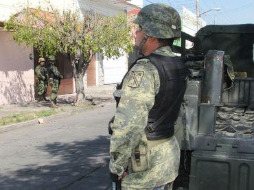 El martes se analizarán facultades de Fuerzas Armadas