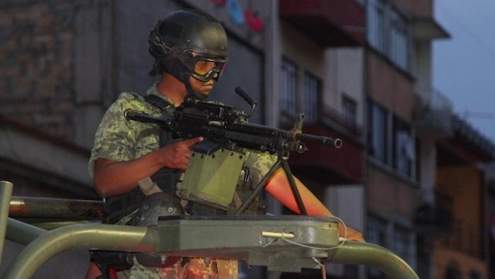 Senado analizará ruta para legislar sobre Fuerzas Armadas