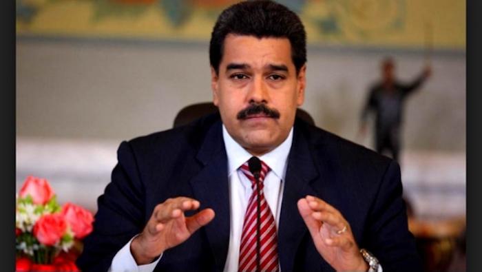 EU es culpable de ataques a moneda de Venezuela: Maduro