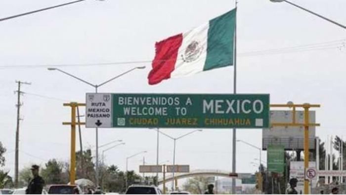 Reduce EU alerta de viaje hacia México