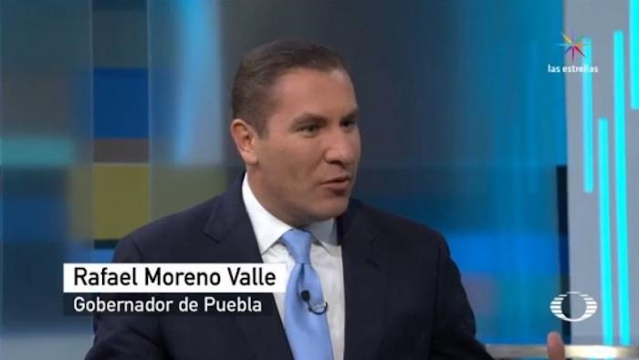 Pide el INE a Televisa retirar entrevista de López-Dóriga con RMV