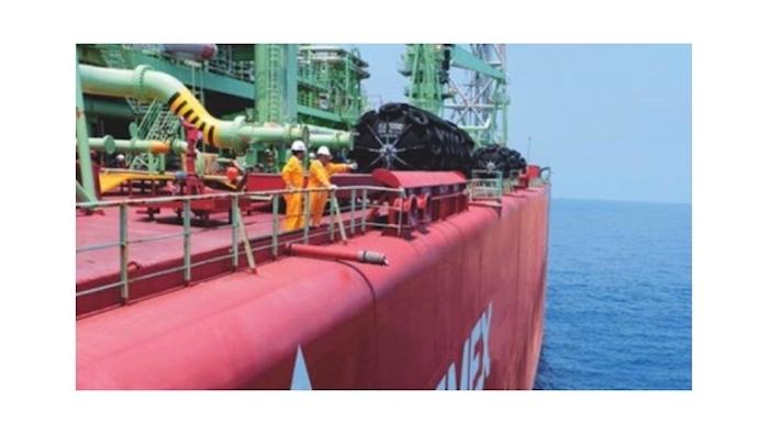 Mezcla mexicana de petróleo llega a su máximo nivel de los últimos 16 meses