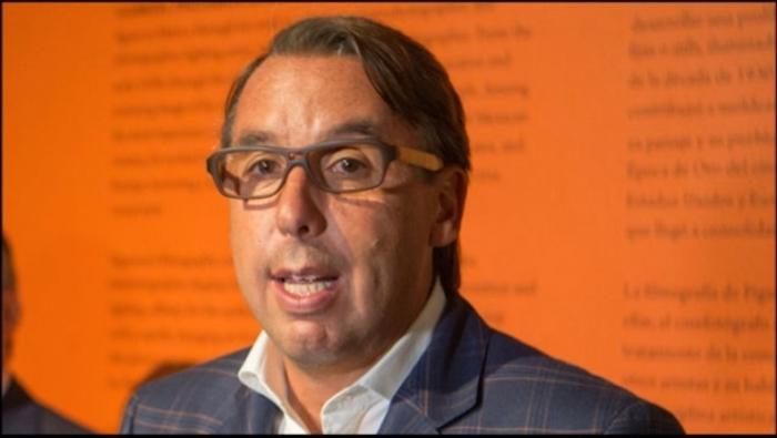 Con un nudo en la garganta, Emilio Azcárraga promete que Televisa volverá a ser grande