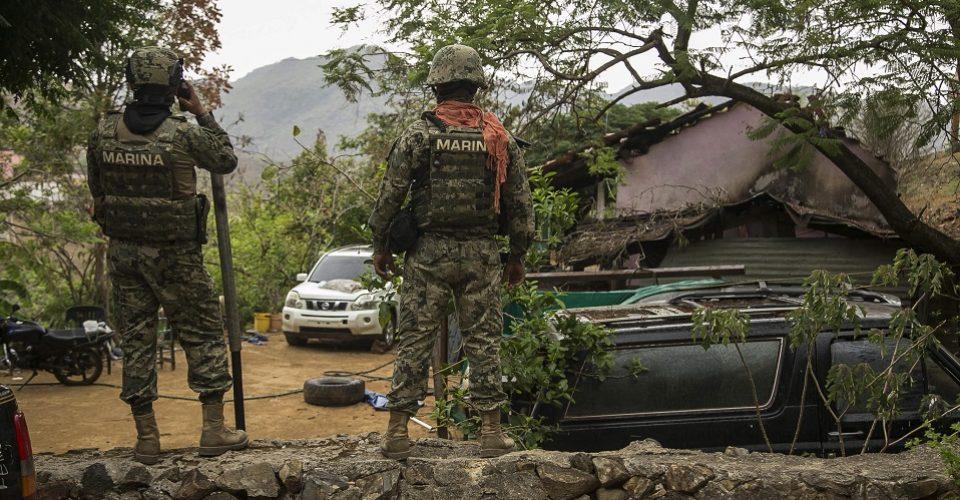 Alfredo Beltrán Guzmán, el hombre que desafió al Chapo
