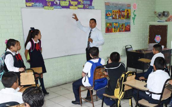 México, 15 años estancado en educación
