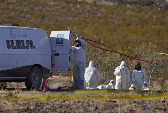 Deja narco guerra 174 mil muertos, 30 mil desaparecidos y 50 mil huérfanos en 10 años