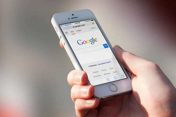 ¡Adiós a las cajas de búsqueda en internet!
