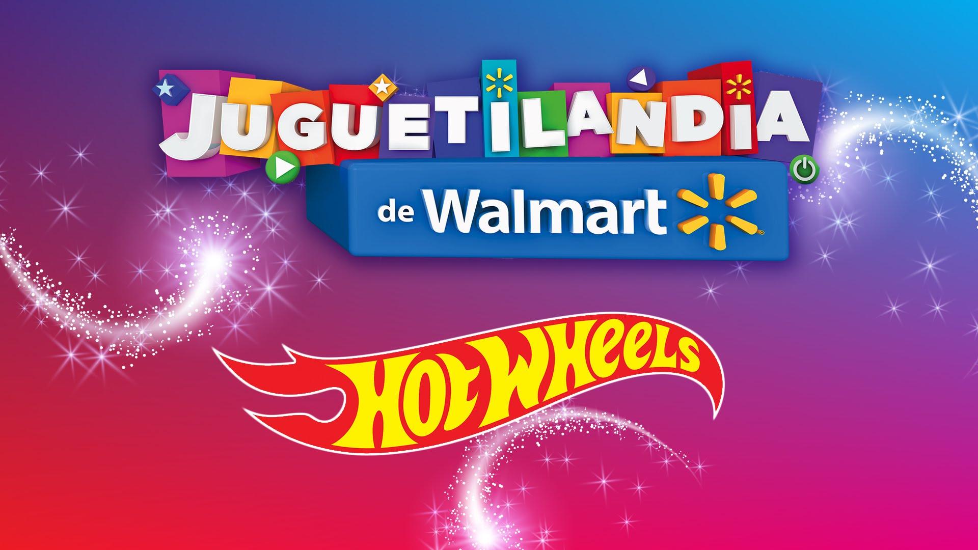 Vive una Navidad digital con Walmart