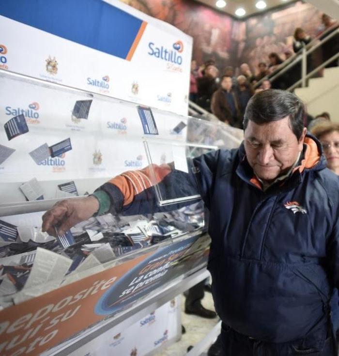 Saltillo:Ciudadanos podrán pagar su predial por Internet
