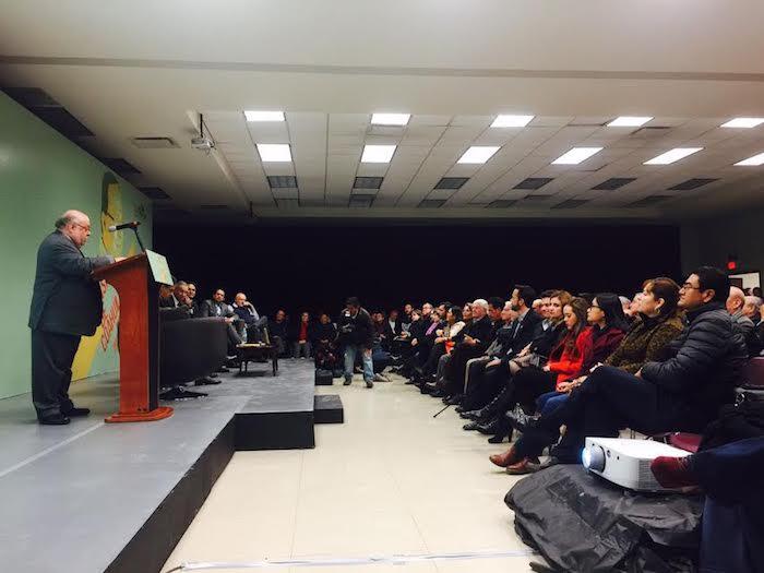 """PRESENTA MIGUEL ANGEL PORRÚA EN SALTILLO EL LIBRO  """"MI VISIÓN DE COAHUILA: ORIGEN Y PASIÓN"""" DE JAVIER GUERRERO GARCÍA"""