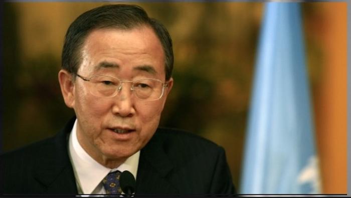 Ban Ki-moon se va de la ONU con aspiración política en Corea del Sur