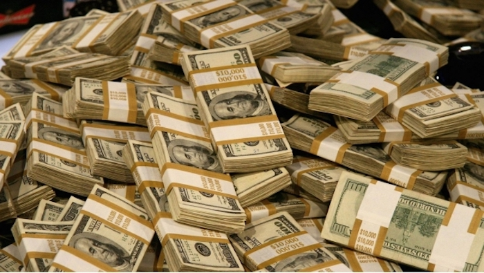El dólar alcanza su quinto máximo histórico del año: $22.25 en ventanilla