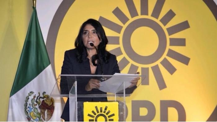 Propone Barrales crear 'Frente opositor' contra el gasolinazo