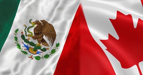 General Motors recortará 625 empleos en Canadá y los enviará a México.