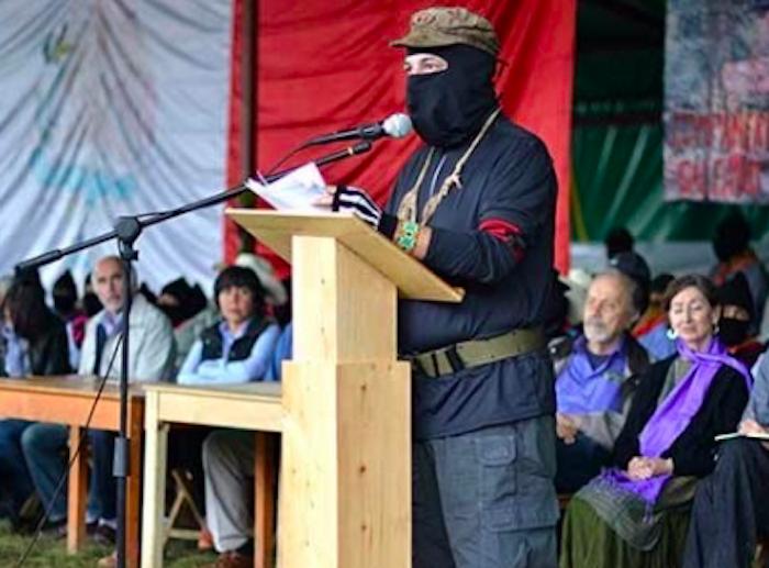 Nombre de candidata del EZLN se anunciará en mayo