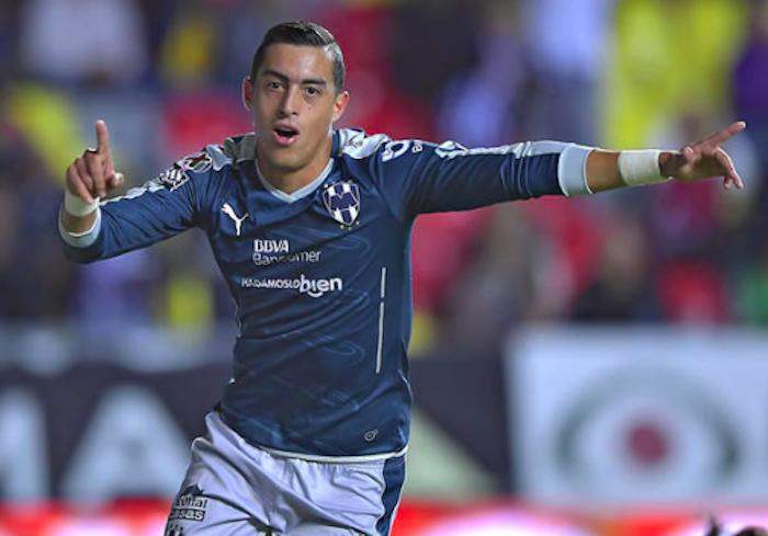 Rayados, el más goleador del 2016