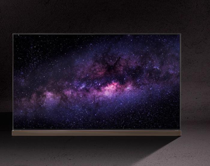 Los televisores OLED serán mucho más brillantes en 2017