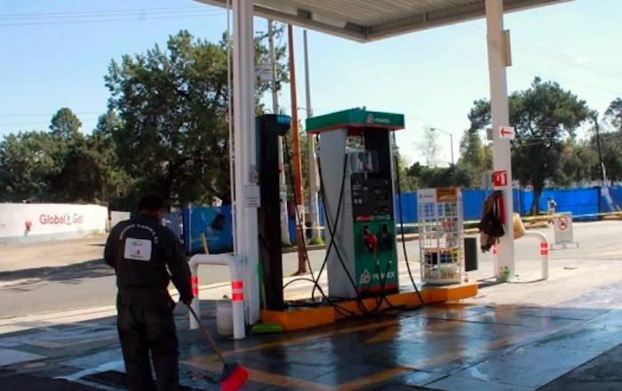 Cierran gasolineras de Tlaxcala