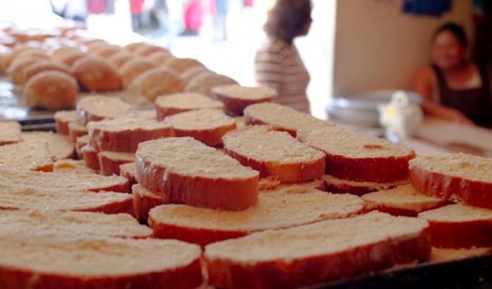 El pan también incrementaría precio tras gasolinazo
