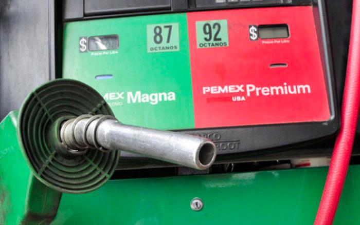 Por decisión política no se aumentó precio a gasolina: Hacienda