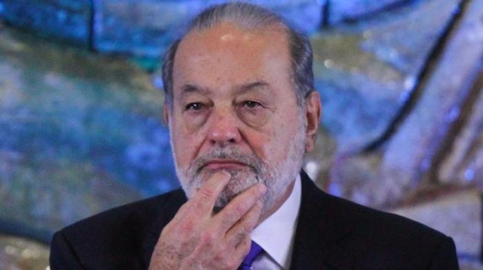 Lanzará Carlos Slim canal de TV en EU