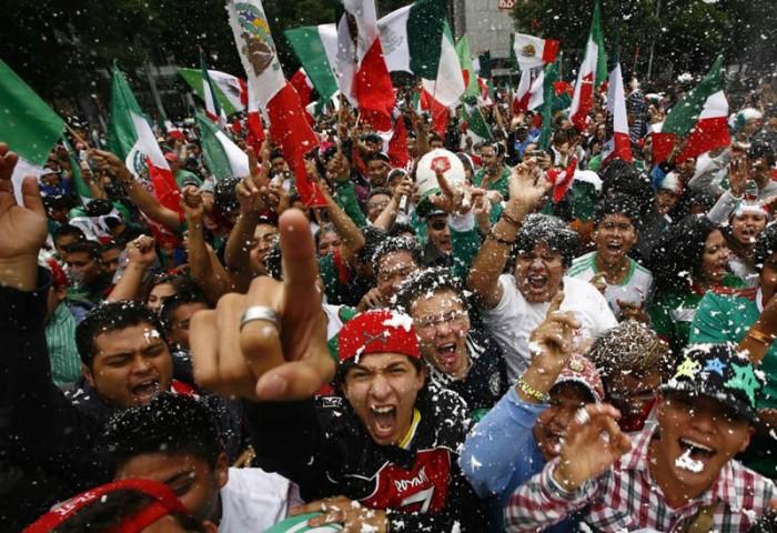 Autoridades apoyarán a mexicanos en EU para proteger su patrimonio.