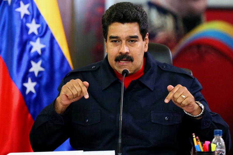 Con 106 votos, Asamblea declara abandono del cargo de Nicolás Maduro.