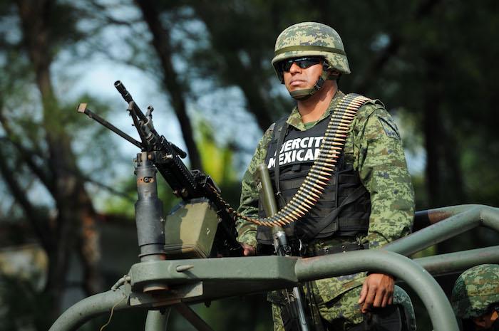 Confirma Sedena muerte de 3 militares tras agresión en Tamaulipas