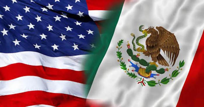 Corrupción de políticos pone a Mexico de rodillas ante EU