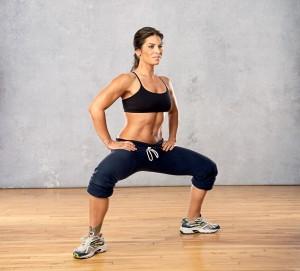 Ejercicios para reducir las caderas ¡Más sencillos de lo que crees!
