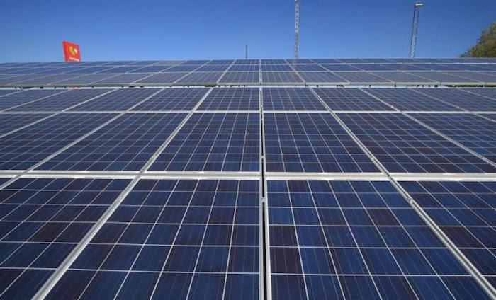 Saltillo:Generará Municipio su propia energía con páneles solares