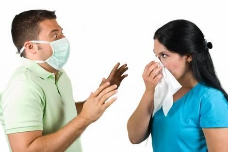 Confirman epidemia de influenza en Saltillo.