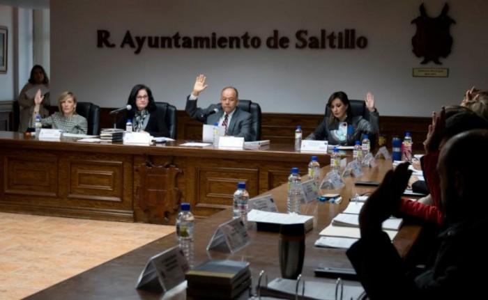 Incentiva Municipio a comerciantes de Saltillo  Estímulos fiscales  a 1 peso en recargos